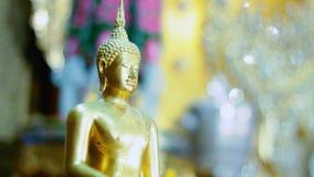 Χρυσό άγαλμα του Βούδα