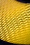 Χρυσό δέρμα φιδιών στοκ εικόνες