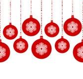 χρυσό απομονωμένο λευκό κορδελλών δώρων Χριστουγέννων κιβωτίων συνόρων ανασκόπησης Στοκ Εικόνα