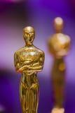 Χρυσό βραβείο Στοκ φωτογραφία με δικαίωμα ελεύθερης χρήσης