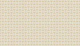 Χρυσό γεωμετρικό σχέδιο, μέρος 08 απεικόνιση αποθεμάτων