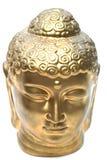 χρυσό κεφάλι Στοκ Φωτογραφίες