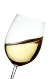 χρυσό κρασί Στοκ Εικόνες
