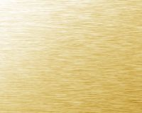 χρυσό μέταλλο ανασκόπηση&sigm Στοκ Εικόνα