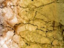 χρυσό μαρμάρινο εσωτερικό πάτωμα πολυτέλειας πετρών γρανίτη στοκ εικόνα με δικαίωμα ελεύθερης χρήσης