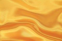 χρυσό μετάξι Στοκ φωτογραφία με δικαίωμα ελεύθερης χρήσης