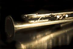 χρυσό παλαιό ατού Στοκ φωτογραφίες με δικαίωμα ελεύθερης χρήσης