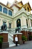 Χρυσό παλάτι Στοκ Φωτογραφίες