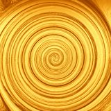 Χρυσό σχέδιο υποβάθρου σύστασης Χρυσό φύλλο που αποτυπώνεται σε ανάγλυφο στην τραχιά ετερόκλητη επιφάνεια για το δημιουργικό υπόβ απεικόνιση αποθεμάτων