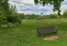 χρυσό ταξίδι της Ρωσίας ST δαχτυλιδιών demetrius καθεδρικών ναών vladimir Στοκ εικόνα με δικαίωμα ελεύθερης χρήσης