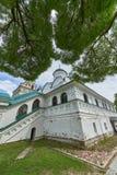 χρυσό ταξίδι της Ρωσίας ST δαχτυλιδιών demetrius καθεδρικών ναών vladimir Στοκ φωτογραφίες με δικαίωμα ελεύθερης χρήσης