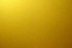 Χρυσό υπόβαθρο σύστασης στοκ φωτογραφία με δικαίωμα ελεύθερης χρήσης