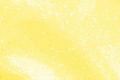 Χρυσό υπόβαθρο τσεκιών Στοκ φωτογραφία με δικαίωμα ελεύθερης χρήσης
