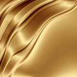 Χρυσό φόντο Στοκ Φωτογραφίες