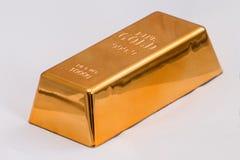 χρυσό χρυσό πλίνθωμα τραπεζικών ράβδων Στοκ φωτογραφίες με δικαίωμα ελεύθερης χρήσης