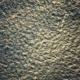 Χρυσό χρώμα τοίχων Διάστημα αντιγράφων για το κείμενο Στοκ φωτογραφία με δικαίωμα ελεύθερης χρήσης