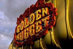 χρυσό ψήγμα Στοκ φωτογραφία με δικαίωμα ελεύθερης χρήσης