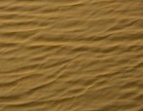 χρυσό ύδωρ επιφάνειας κυματώσεων στοκ εικόνα με δικαίωμα ελεύθερης χρήσης