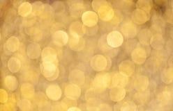 Χρυσό backcgound Στοκ Φωτογραφία