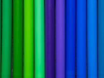 Χρωματίζοντας μάνδρες Στοκ εικόνες με δικαίωμα ελεύθερης χρήσης