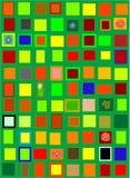 χρωματίστε περισσότερων απεικόνιση αποθεμάτων