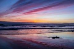Χρωματίστε τον ουρανό Στοκ εικόνες με δικαίωμα ελεύθερης χρήσης