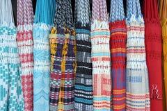 χρωματισμένα δίχτυα Στοκ εικόνα με δικαίωμα ελεύθερης χρήσης