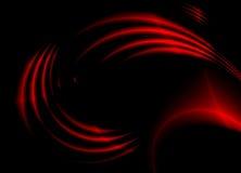 χρωματισμένα κύματα απεικόνιση αποθεμάτων