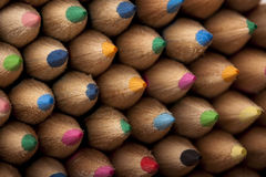 χρωματισμένα περίληψη μολύ& στοκ φωτογραφία