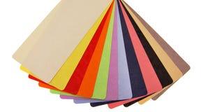 χρωματισμένα πρότυπα στοκ φωτογραφία