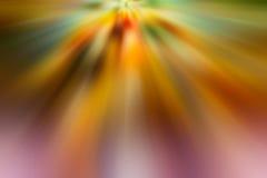 Χρωματισμένα λωρίδες Στοκ Φωτογραφία