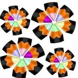 χρωματισμένες γίνοντες λ& ελεύθερη απεικόνιση δικαιώματος