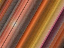 χρωματισμένες γραμμές Στοκ φωτογραφίες με δικαίωμα ελεύθερης χρήσης