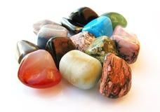 χρωματισμένες πέτρες στοκ φωτογραφίες με δικαίωμα ελεύθερης χρήσης