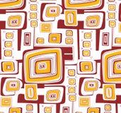 χρωματισμένη διακόσμηση Στοκ φωτογραφία με δικαίωμα ελεύθερης χρήσης