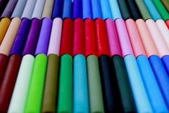 Χρωματισμένη κιμωλία στοκ φωτογραφίες με δικαίωμα ελεύθερης χρήσης