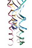 χρωματισμένη κορδέλλα στοκ εικόνες