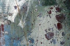 χρωματισμένη περίληψη επιφά& Στοκ Εικόνες