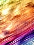 χρωματισμένη περίληψη σύστ&alpha Στοκ φωτογραφίες με δικαίωμα ελεύθερης χρήσης