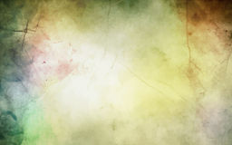 χρωματισμένη περίληψη σύστ&alph Στοκ εικόνα με δικαίωμα ελεύθερης χρήσης