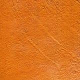χρωματισμένη πορτοκάλι σύ&sigma Στοκ εικόνες με δικαίωμα ελεύθερης χρήσης