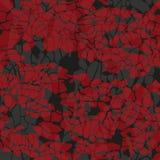 Χρωματισμένη ταπετσαρία υποβάθρου κεραμιδιών αφηρημένη Στοκ φωτογραφίες με δικαίωμα ελεύθερης χρήσης
