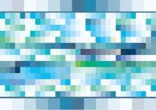 χρωματισμένη χρώμα επιφάνεια ανασκόπησης Στοκ Φωτογραφία