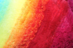 χρωματισμένη χρώμα επιφάνεια ανασκόπησης Στοκ Εικόνες