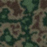 Χρωματισμένος στρατιωτικός πλέκει την άνευ ραφής παραγμένη σύσταση ελεύθερη απεικόνιση δικαιώματος