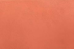Χρωματισμένος τερακότα τοίχος στόκων παλαιό παράθυρο σύστασης λεπτομέρειας ανασκόπησης ξύλινο Στοκ εικόνες με δικαίωμα ελεύθερης χρήσης