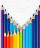 χρωματισμένος Στοκ εικόνα με δικαίωμα ελεύθερης χρήσης