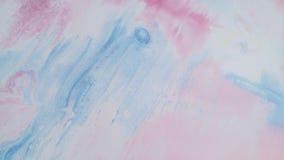 Χρωματισμένο έγγραφο υποβάθρου Στοκ Φωτογραφίες