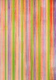 χρωματισμένο ανασκόπηση δάσος Στοκ Εικόνες