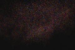 Χρωματισμένο ημίτονο διαστιγμένο σκηνικό στοκ εικόνα